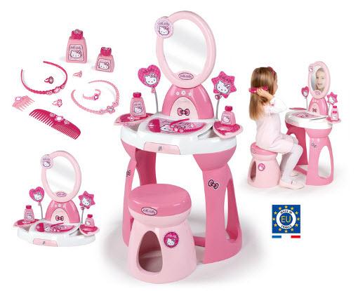salon de frumusete Hello Kitty