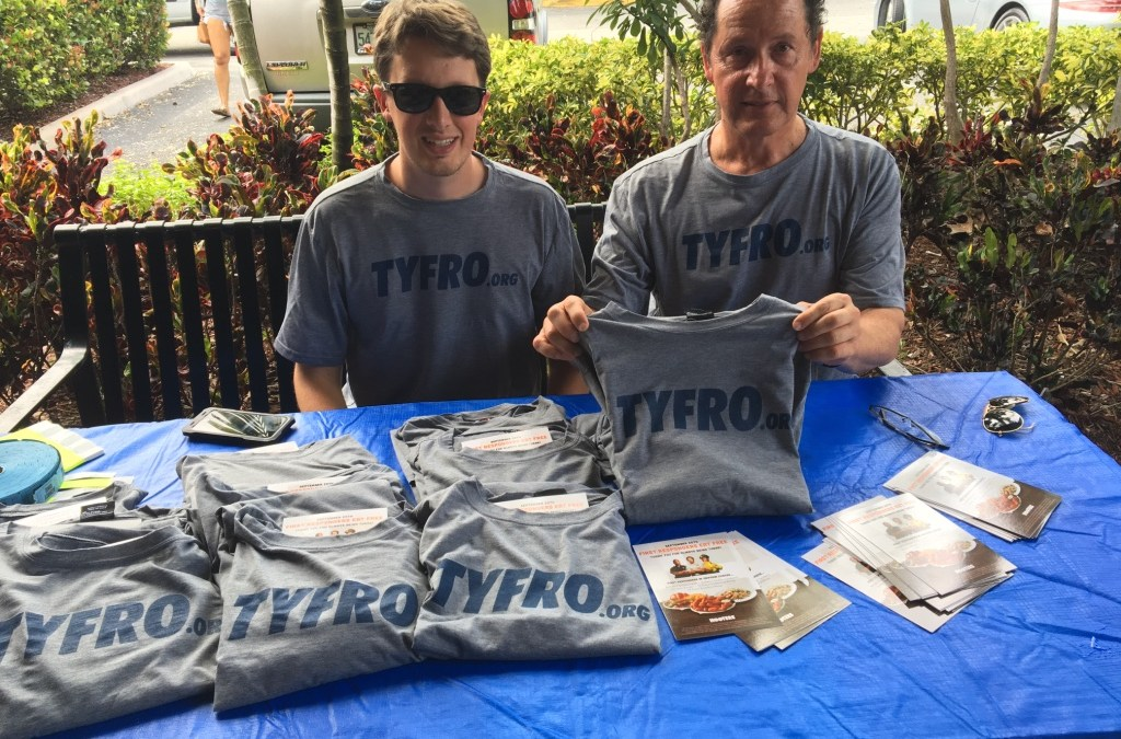 TYFRO Launches Kentucky Chapter