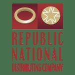 TYFRO 2017 Sponsor » Republic National Distributing Logo