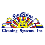 TYFRO 2017 Sponsor » Sunshine Cleaning Logo