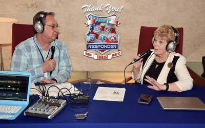TYFRO Joins Anita Mitchell on True Oldies FM Radio to Discuss Mental Health First Aid Program Launch
