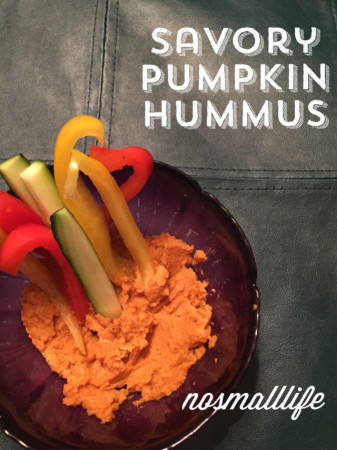 Pumpkinhummas