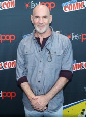 THE X-FILES: THE X-FILES Cast Member Mitch Pileggi in the press room during FOX FANFARE 2015 at New York Comic Con on Saturday, Oct. 10 at Javits Center in New York, NY. CR: Ben Hider/FOX