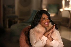"""SCREAM QUEENS: Niecy Nash in the """"Ghost Stories"""" episode of SCREAM QUEENS airing Tuesday, Nov. 17 (9:00-10:00 PM ET/PT) on FOX. ©2015 Fox Broadcasting Co. Cr: Patti Perret/FOX."""