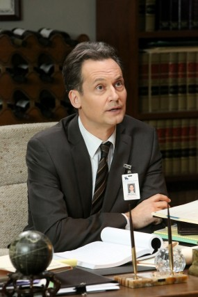 """BONES: Guest star Johnny Sneed in the Spring premiere """"The Death In The Defense"""" episode of BONES airing Thursday, April 14 (8:00-9:00 PM ET/PT) on FOX. ©2016 Fox Broadcasting Co. Cr: Patrick McElhenney/FOX"""