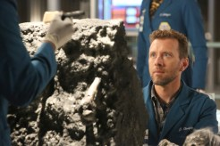 """BONES: TJ Thyne in the """"The New Tricks in the Old Dogs"""" episode of BONES airing Tuesday, Jan. 17 (9:01-10:00 PM ET/PT) on FOX. ©2016 Fox Broadcasting Co. Cr: Patrick McElhenney/FOX"""