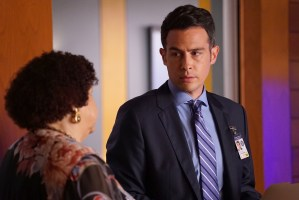 """BONES:  John Boyd in the """"The Price for the Past"""" episode of BONES:  THE FINAL CHAPTER airing Tuesday, Jan. 24 (9:01-10:00 PM ET/PT) on FOX.  ©2016 Fox Broadcasting Co.  Cr:  Kevin Estrada/FOX"""