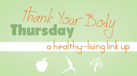 Thank Your Body Thursday