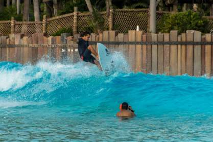 Alonso by Oscar Socarras -Typhoon Lagoon - August 6 2016