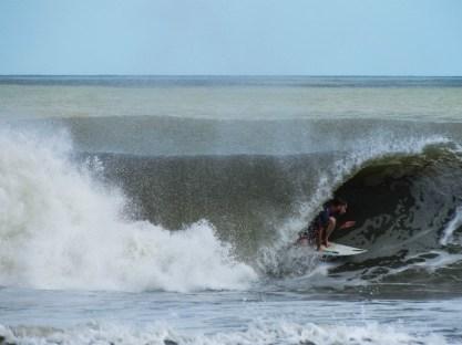 Surfer: Kyle Jacobus