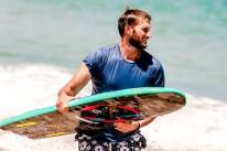 Surfer: Johnny Redmond