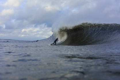 Davel Nilsen - Local Lens