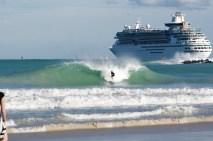 Surfer: Alex Rico