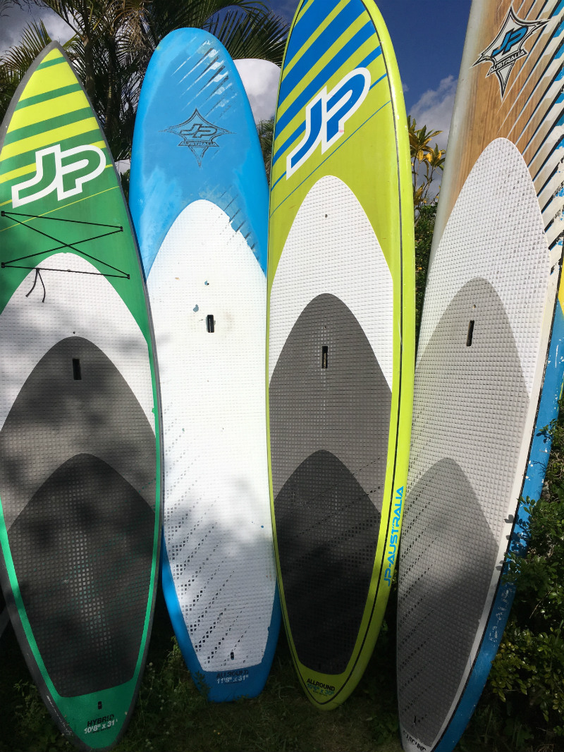 For Sale - SUP Kayak Windsurf - Sailboards Miami