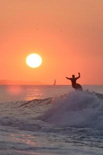 Erik Schwab - Local Lens Surfer: Mikey DeTemple