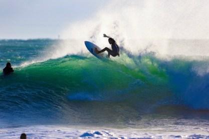David Hernandez - Local Lens Surfer - Chucky Luciano