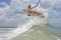 Jason Obenauer - Local Lens Surfer - Cobie Gittner