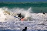 David Hernandez - Local Lens Surfer - Dave Begley