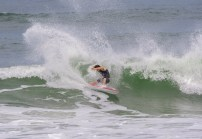 Jason Obenauer - Local Lens Surfer - Devon Tresher