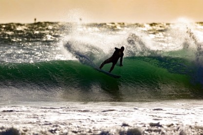 David Hernandez - Local Lens Surfer - Ron Keindl