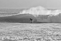 Lou Lozada - Local Lens Surfer: Tony Bird