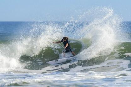 Jason Obenauer - Local Lens Surfer - Evan Geiselman
