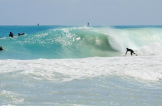 Annie Tworoger - Local Lens Surfer: MJ Sizemore