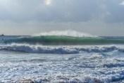 Winter Storm Riley - ThankYouSurfing - Alex Montero