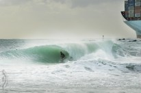 Winter Storm Riley - ThankYouSurfing - Annie Tworoger