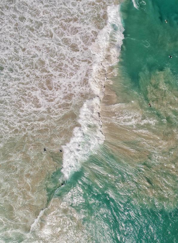 Winter Storm Riley - ThankYouSurfing - Jason McIntosh