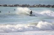 Winter Storm Riley - ThankYouSurfing - Jesse Wicker