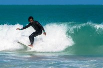 Winter Storm Riley - ThankYouSurfing - Oscar Socarras