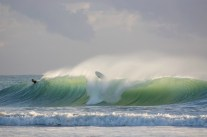 Winter Storm Riley - ThankYouSurfing - Renee Thomas