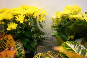 The Flowerland Show winner of 5 MAB awards for broadcast excellence!