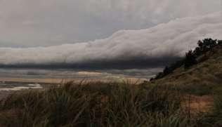 September storm front