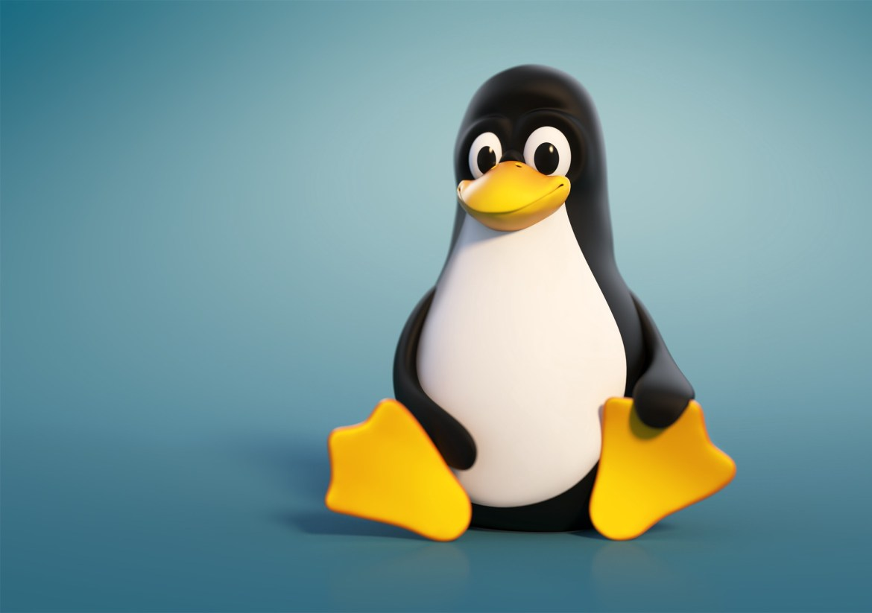 رمز نظام تشغيل لينوكس