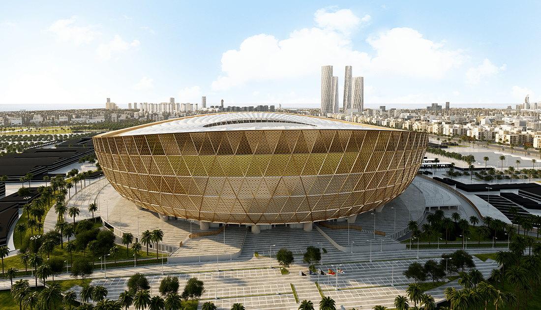 ملاعب قطر كأس العالم 2022
