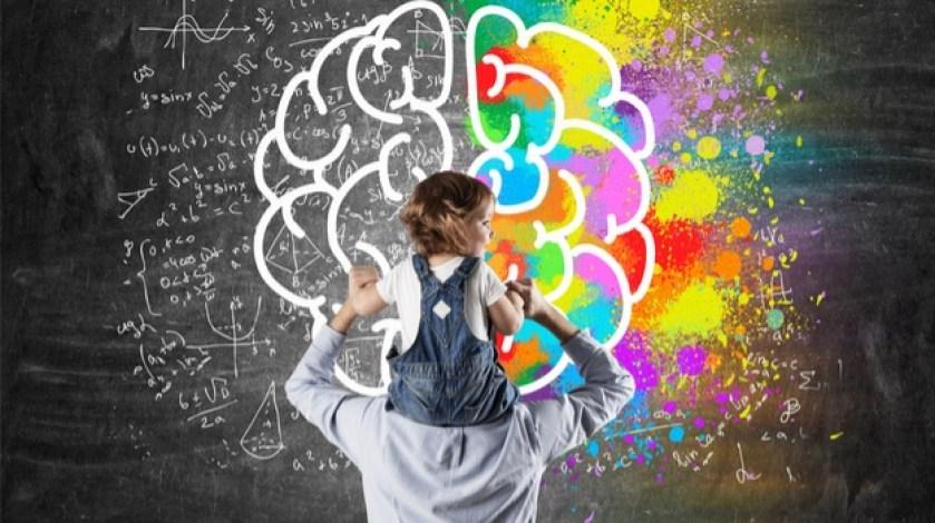 تنمية ذكاء و شخصية الطفل