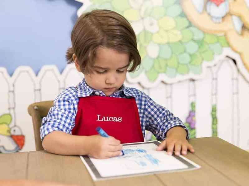 كتاب بطاقات تلوين الحروف العربية مع الرسومات PDF وما هي فوائد التلوين للأطفال