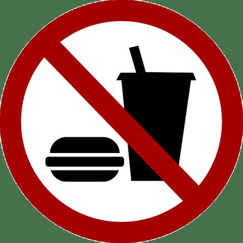 أطعمة يجب تجنبها لمرضى متلازمة القولون العصبي الأطعمة المصنعة والجاهزة