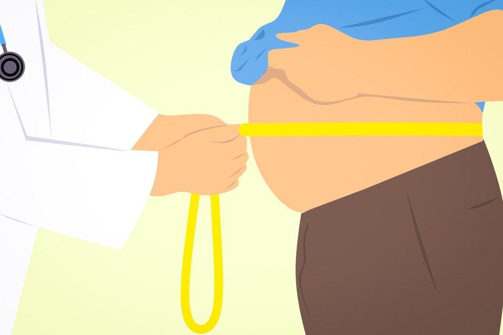 طرق التخلص من الكرش ودهون البطن
