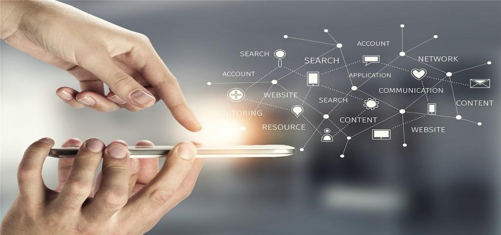 جميع وتحليل البيانات عن طريق التسويق بالذكاء الإصطناعي