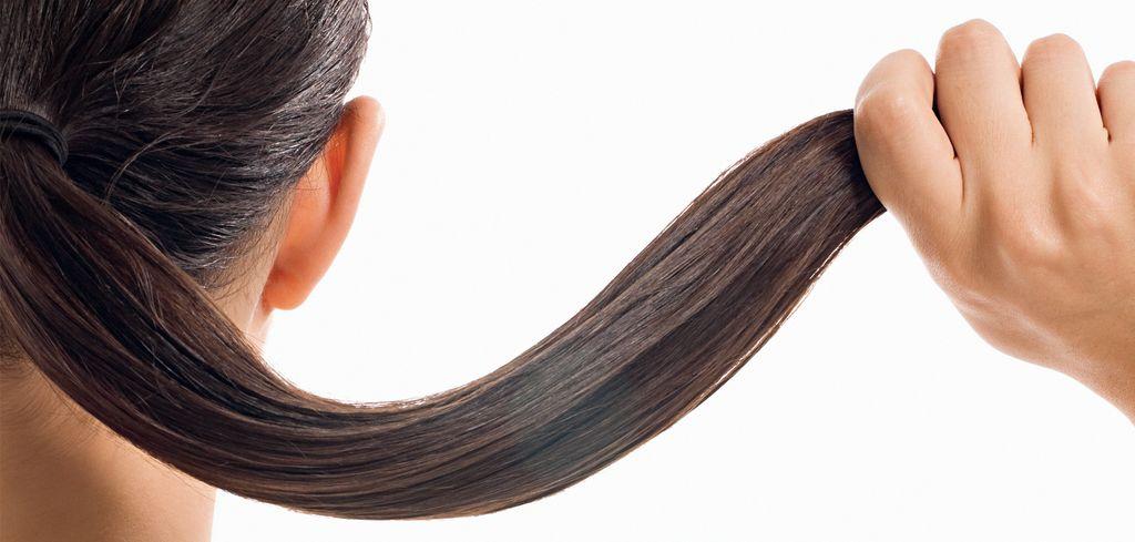 طرق زيادة طول الشعر