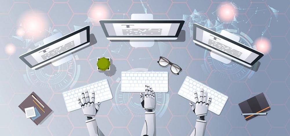 كتابة وإعادة صياغة المقالات عن طريق الذكاء الإصطناعي