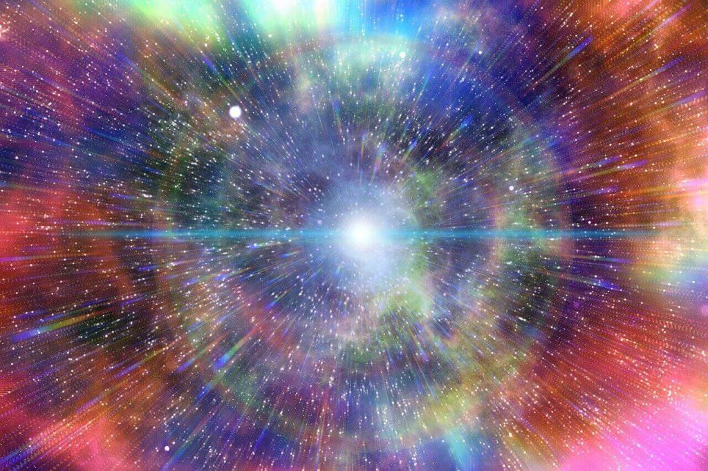 ما هي نظرية الانفجار العظيم