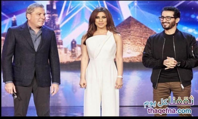 أرب جوت تالنت الموسم الخامس Arab Got Talent 2017 وموعد