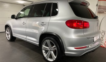 VW Tiguan 2.0 TDI BlueMotion Sport&Style 4Motion DSG full