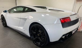 Lamborghini Gallardo LP560-4 Coupé E-Gear full