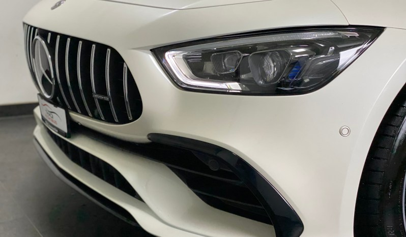 MERCEDES-BENZ AMG GT 4 43 4Matic+ Speedshift MCT full