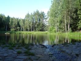 HM + 30 km - der zweite Teich
